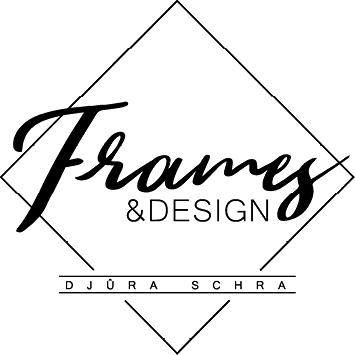 Logo van het bedrijf Frames&Design
